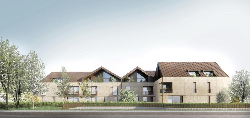Projet AREA – Heisdorf